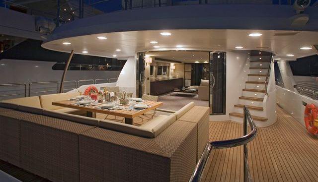 Sensei Charter Yacht - 2