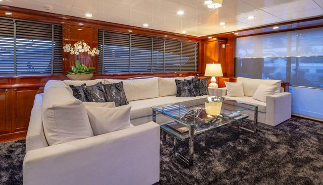 Divine Charter Yacht - 6