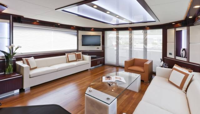 Naseem Charter Yacht - 6