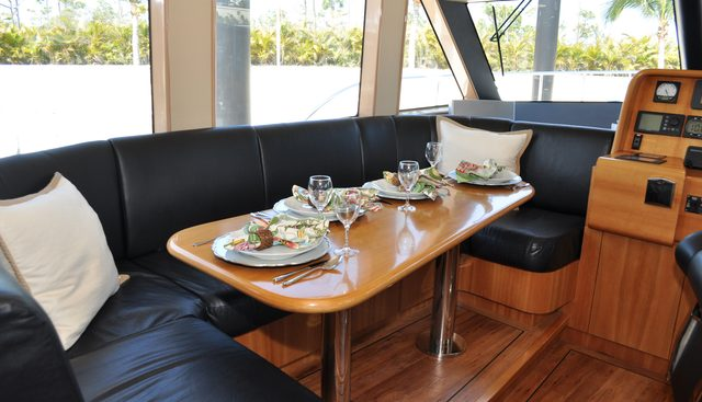 Illiquid Charter Yacht - 7