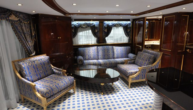 Pida Charter Yacht - 6