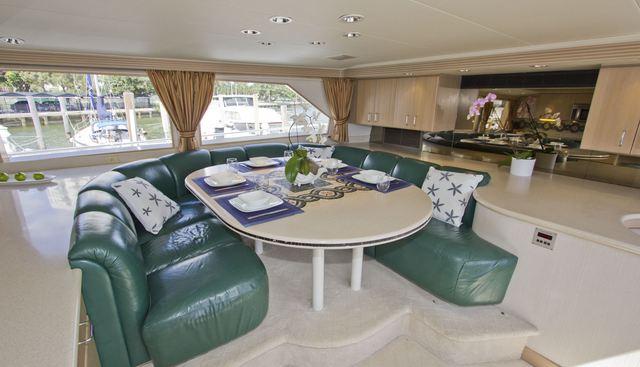 Galilee Charter Yacht - 8