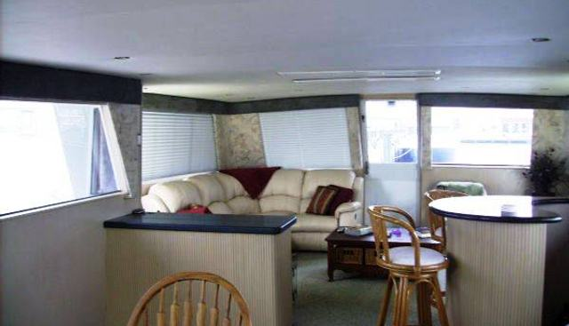 Cattitudes Charter Yacht - 3
