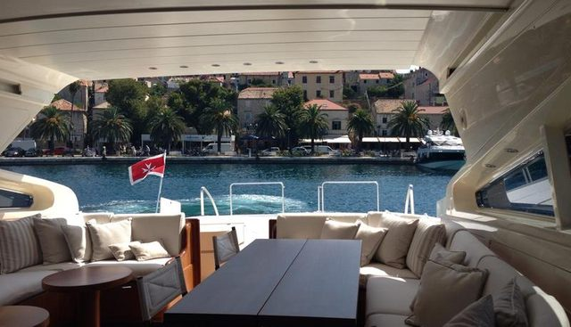 Doha Charter Yacht - 5