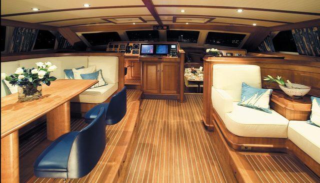 Wellenreiter Charter Yacht - 4