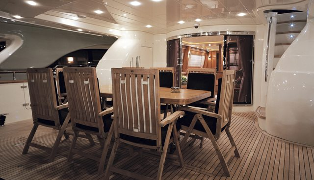 Layazula Charter Yacht - 4