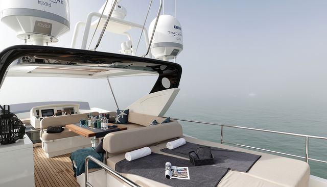 Armonee Charter Yacht - 3