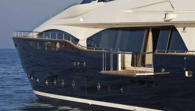 Lady Dia Charter Yacht - 3