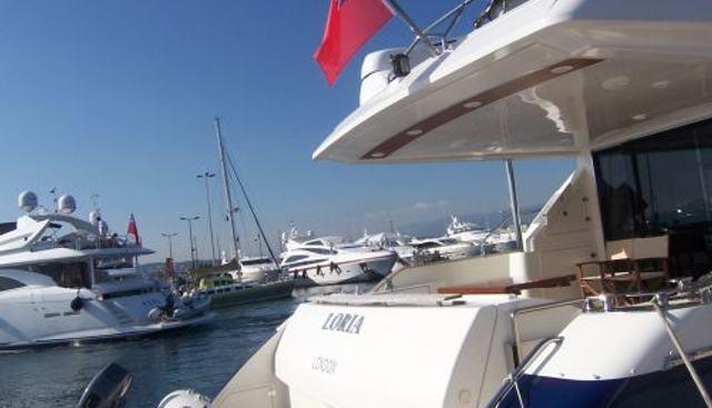 Phlora Charter Yacht - 3