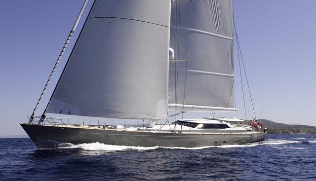 Destination Charter Yacht