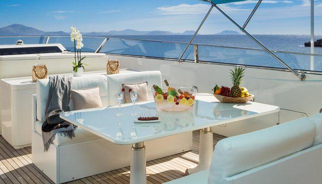 Marvi De Charter Yacht - 3