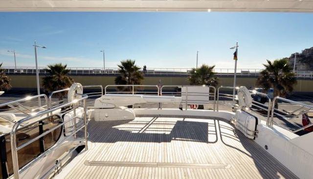 Ipek Charter Yacht - 3