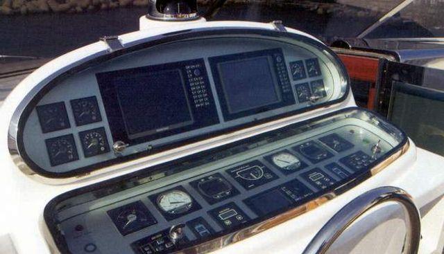 Mr Cat Charter Yacht - 5