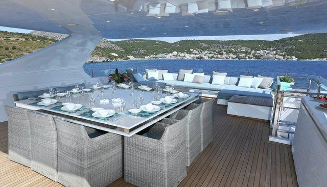 Ipanemas Charter Yacht - 4