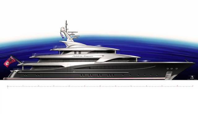 NB64 Charter Yacht - 8