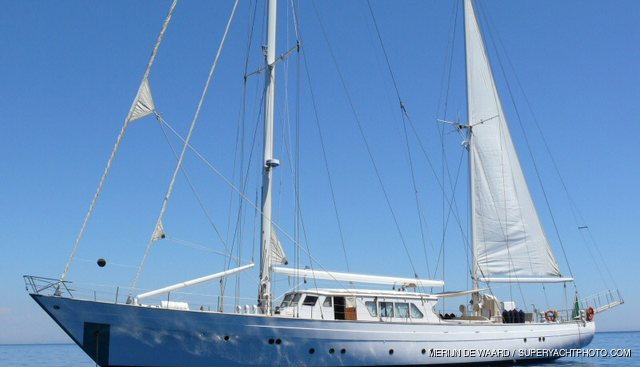 Airin Charter Yacht