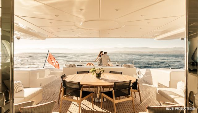 Beachouse Charter Yacht - 6