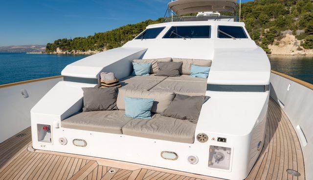 Moonraker II Charter Yacht - 2