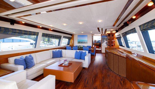 Dee Dee Lee Charter Yacht - 6