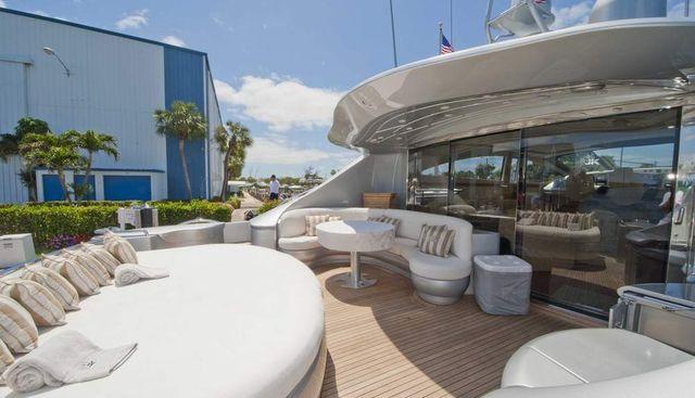 JK Charter Yacht - 5