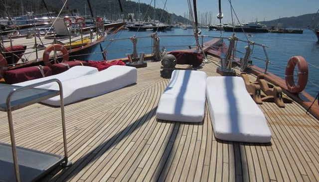 Orient Pearl Charter Yacht - 5