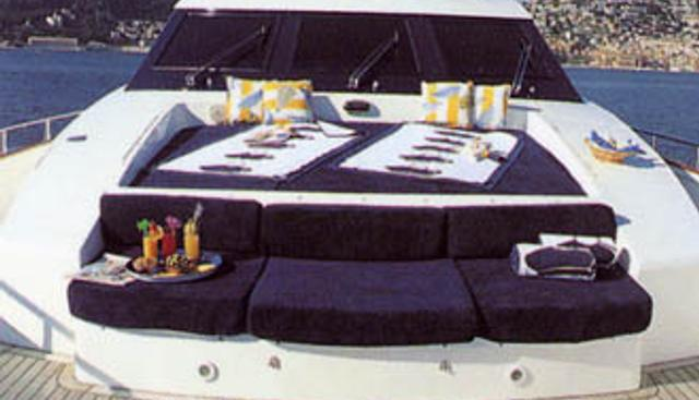 Cascais M Charter Yacht - 3