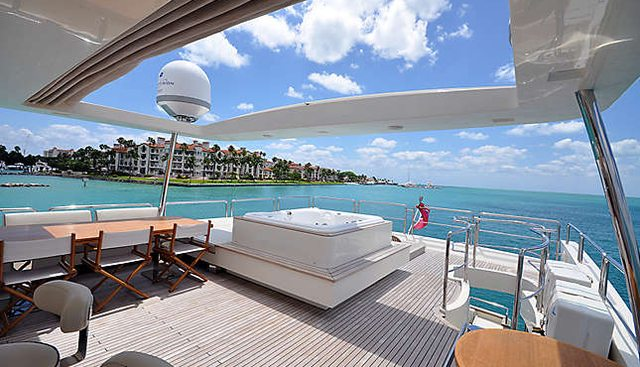 Bienaventuranza VII Charter Yacht - 3