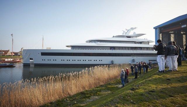 Moonrise Charter Yacht - 8