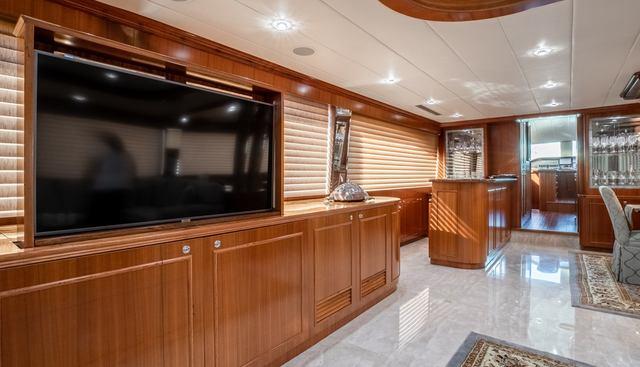 Kentucky Belle Charter Yacht - 3