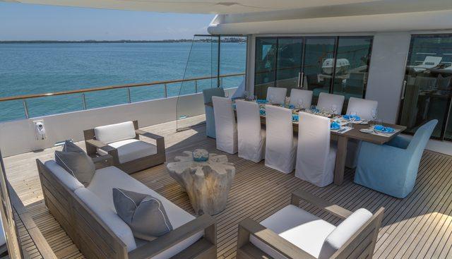 Ice 5 Charter Yacht - 4