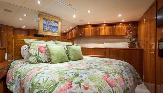 Tamara K4 Charter Yacht - 8