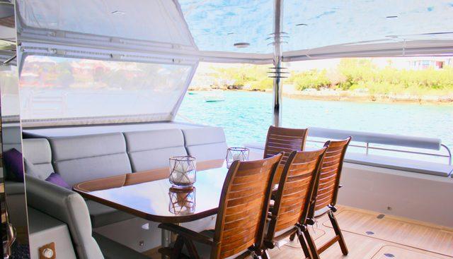 Namaste Charter Yacht - 4