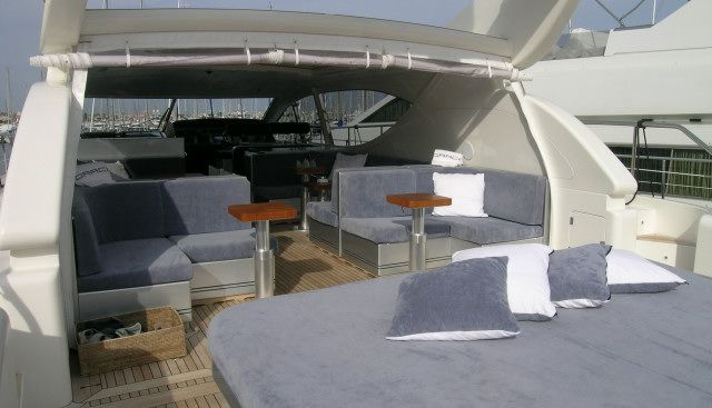 Horace Charter Yacht - 4
