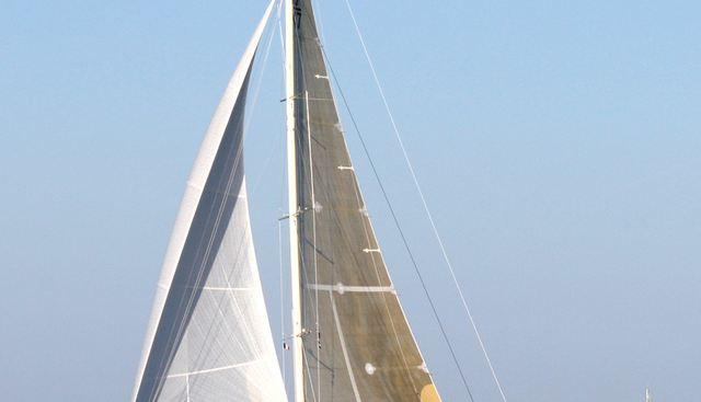 Ranger Charter Yacht - 3