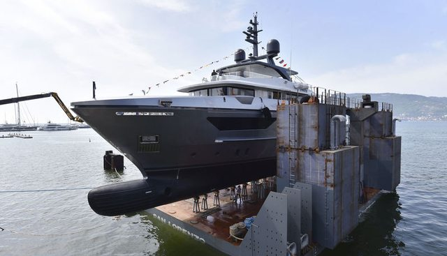 Globas Charter Yacht - 2