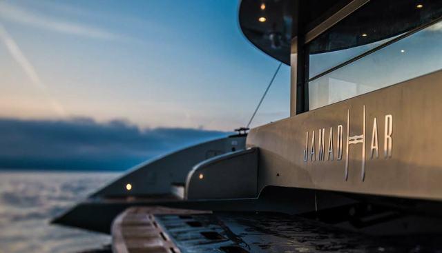 Jamadhar Charter Yacht - 5