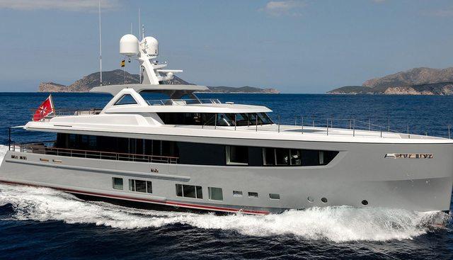 Calypso I Charter Yacht - 7