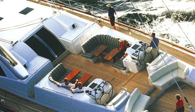 Espiritu Del Xarey Charter Yacht - 3
