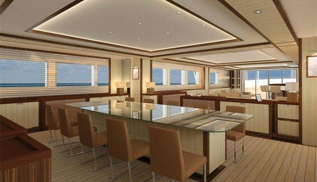Touya Charter Yacht - 4