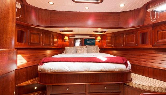 The Baron Charter Yacht - 8