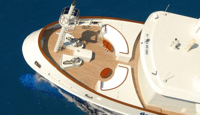 Sea Hunter Charter Yacht - 2