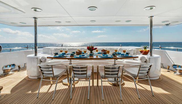 GypSea Charter Yacht - 4