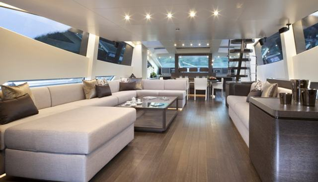 Muse Charter Yacht - 5