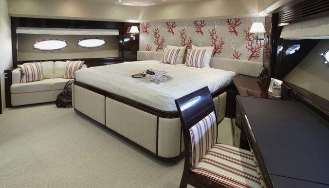 Princess 95 Charter Yacht - 6