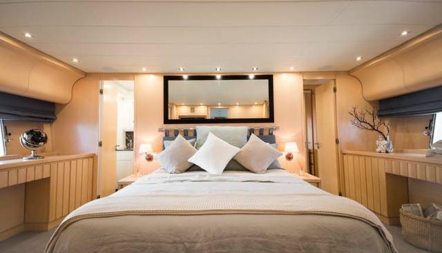 Aya Charter Yacht - 7