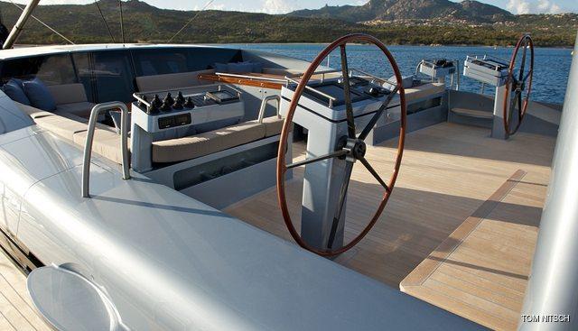 Sharlou Charter Yacht - 3
