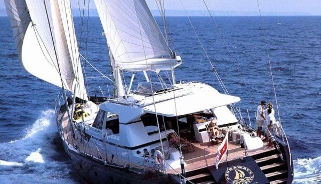 New Runaway Charter Yacht - 6