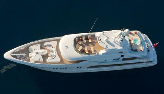 Leonardo III Charter Yacht - 3