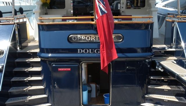 Opportunity Charter Yacht - 5