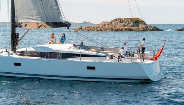 Leo Charter Yacht - 6